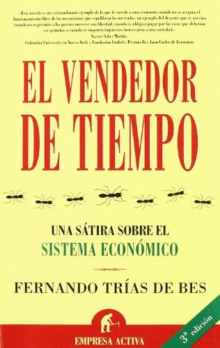 El Vendedor de Tiempo / The Time Salesman