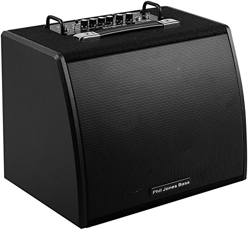 Phil Jones Bass (Phil Jones Bass Session 77 100W 2x7 Bass Combo Amp)