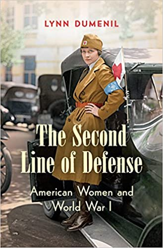 The-Second-Line-of-Defense:-American-Women-and-World-War-I-[eBook]