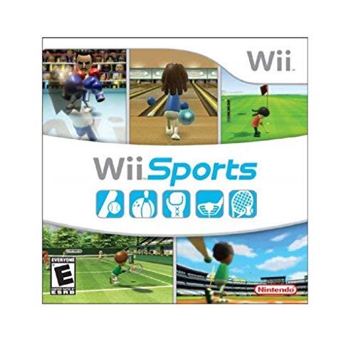 (Wii Sports)