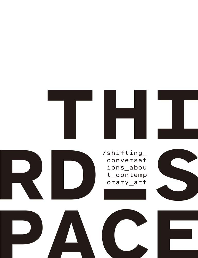 Download Third Space: Shifting Conversations About Contemporary Art pdf epub