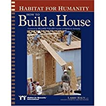 [(How to Build a House)] [Author: Larry Haun] published on (March, 2003)