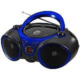 Jensen CD-490 Portable Sport Stereo CD Player - Best Reviews Guide