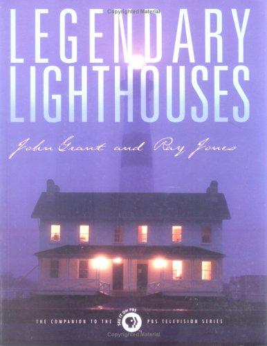 Legendary Lighthouses (Lighthouses (Chelsea - Ray Chelsea