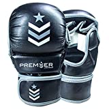 Revgear Premier MMA Training Gloves | Ideal for