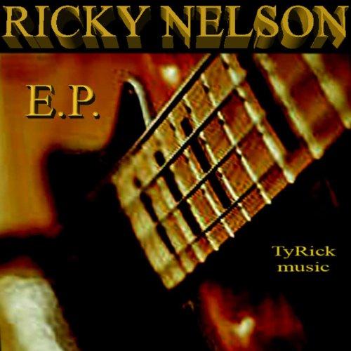 Ricky Nelson - EP