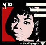 : Nina Simone at the Village Gate