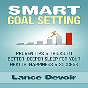 Smart Goal Setting Audiobook