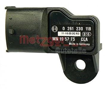 Sensor Saugrohrdruck Bosch 0 261 230 118
