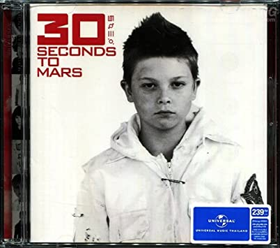 30 Seconds To Mars: A Beautiful Lie / Audio CD