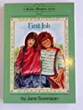 First Job, Jane B. Sorenson, 0874035619