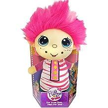 """Flipzee Trolls 2 in 1 Pretty in Pink 15"""" Plush"""