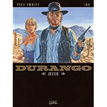 Durango T17 : Jessie (French Edition)