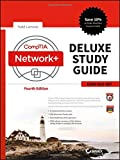 img - for CompTIA Network+ Deluxe Study Guide: Exam N10-007 book / textbook / text book