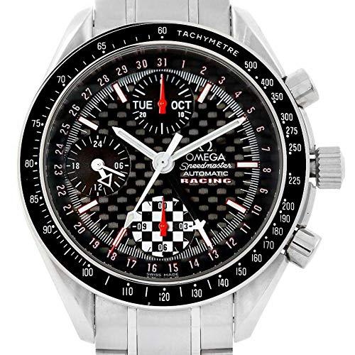 Omega Speedmaster Automatic-self-Wind Male Watch 3529.50.00 (Certified ()