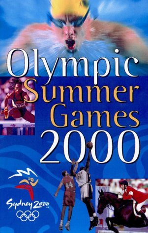 - Olympic Summer Games 2000 by none (2000-05-01) Paperback