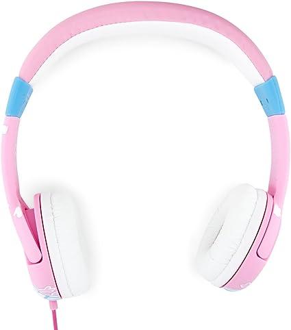 OTL Technologies PP0417D Junior Headphone Princess Peppa Pig Headphones–Pi