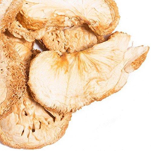 Venison Ounce Cans 4 (Spice Jungle Monkey Head/Lion's Mane Mushrooms - 4 oz.)