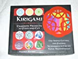 Kirigami: Exquisite Projects to Fold and Cut