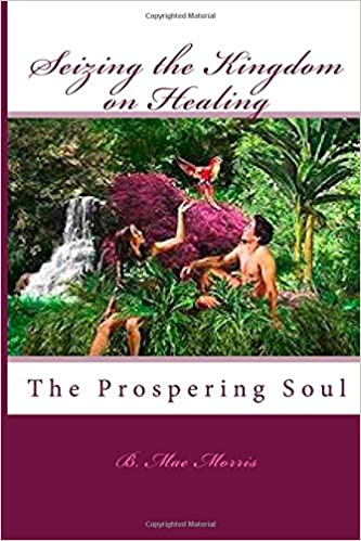 Book Seizing the Kingdom on Healing: The Prospering Soul