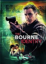 The Bourne Identity av Matt Damon