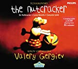 Classical Music : Tchaikovsky: The Nutcracker - Complete Ballet