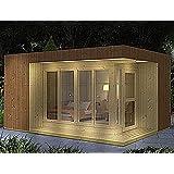 Allwood Arlanda | 180 SQF Garden House Kit
