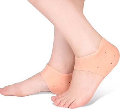 protection talon chaussure pour eviter troue dans les chaussettes