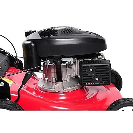Racing rac4640pl-a cortacésped térmico con tracción (135 cm³ con ...