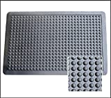 Thermodyn Corporation, 2 'x 3' Bubble Mat, Stand in