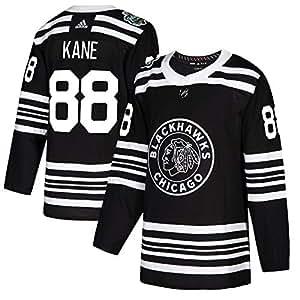 Amazon.com : adidas Men's Chicago Blackhawks Patrick Kane