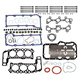 Full Head Gasket Bolts Kit fits Dodge Durango RAM 1500 Grand Cherokee 3.7L VIN K