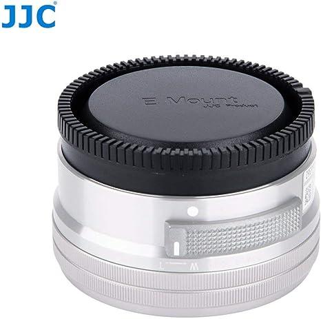 Jjc Housing Cap Lens Cap For Sony E Mount Mirrorless Camera Photo