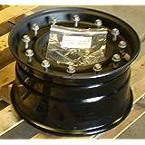 TACOM Wheel Kit, 12-Bolt Inner & Outer Rim ; Hummer M998 M1151A1 ; 2530-01-443-3405