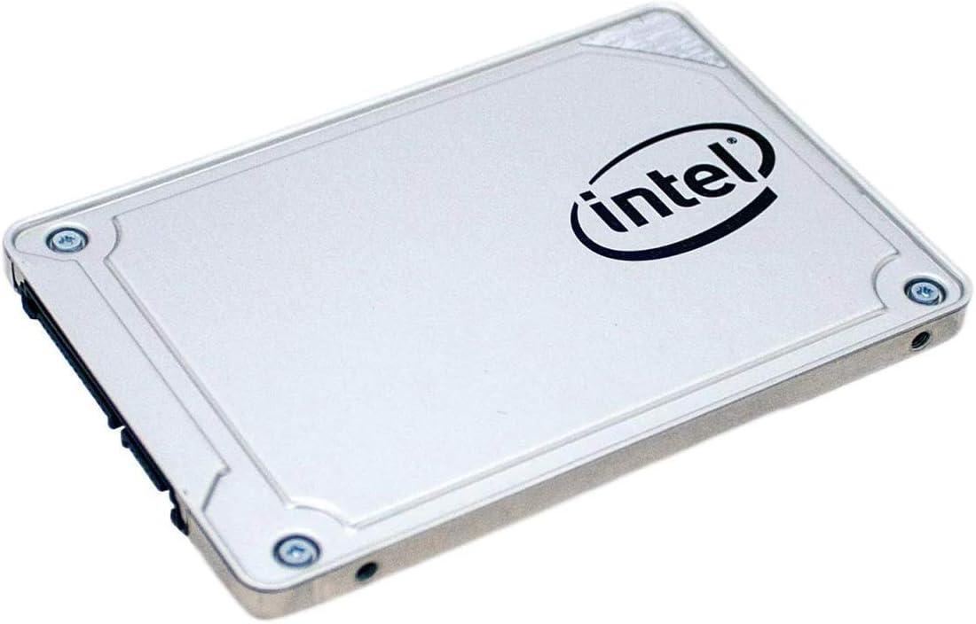 Intel Ssd Ssdsc2kw256g8xt 545s 2 5 256gb Tlc 7mm 3d2 Computer Zubehör