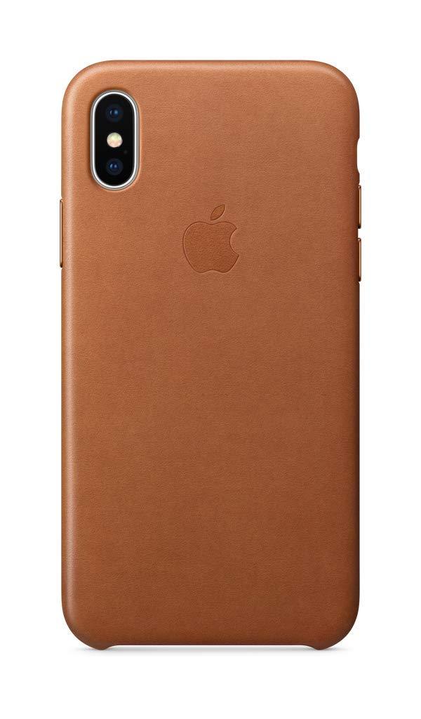 coque apple iphone x havane