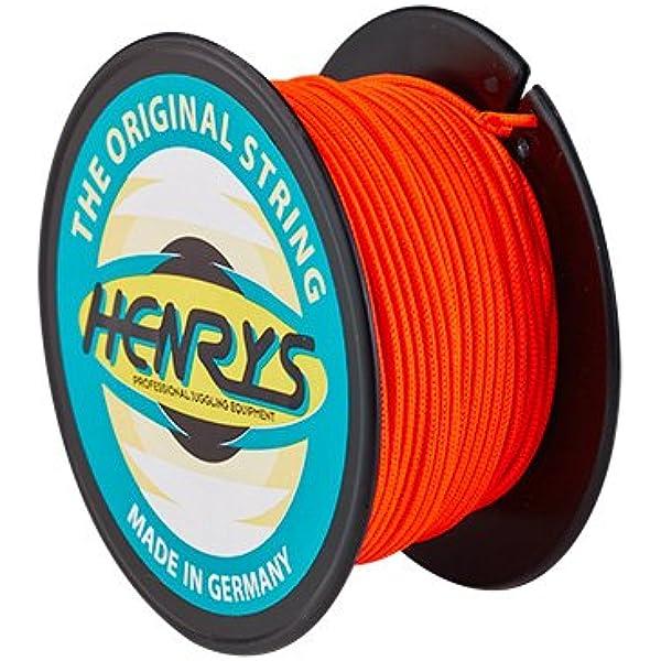 Henrys J91020-01 Diabolo Schnur 25m 25 m