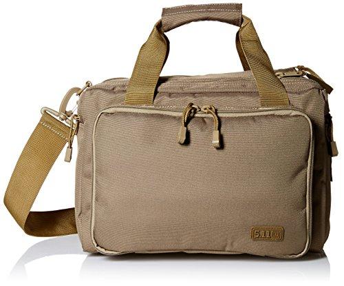 5.11 Tactical 56947 Range Qualifier Bag, Sandstone (Range Qualifier compare prices)