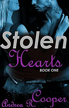 Stolen Hearts by [Cooper, Andrea R.]
