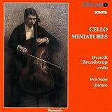: Cello Miniatures
