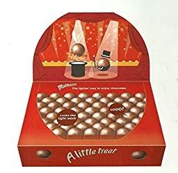 Maltesers - Regular Box - 120g (Pack of 6)