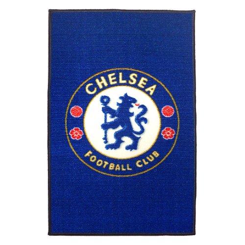 Chelsea Printed Crest Rug