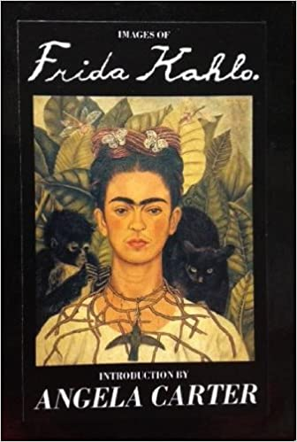 frida kahlo 1989 catalog