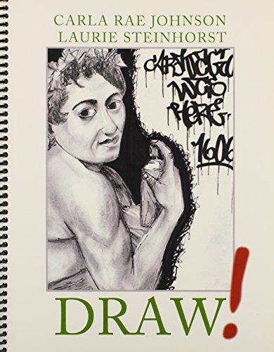 (Spiral Draw Book)