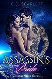 img - for Assassin's Bride (SciFi Alien Romance) (Celestial Mates Book 9) book / textbook / text book
