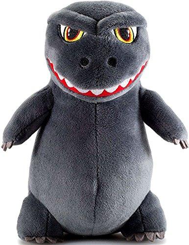 (Kidrobot Godzilla Phunny Plush (Original Version))