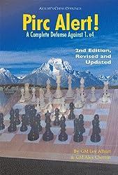 Pirc Alert!: A Complete Defense Against 1. E4