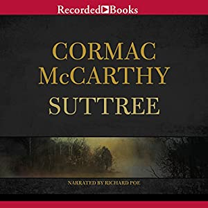 Suttree Audiobook