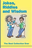 img - for Jokes, Riddles and Wisdom by Roger Kuder (2000-02-25) book / textbook / text book