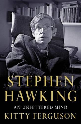 Download Stephen Hawking: An Unfettered Mind (MacSci) pdf